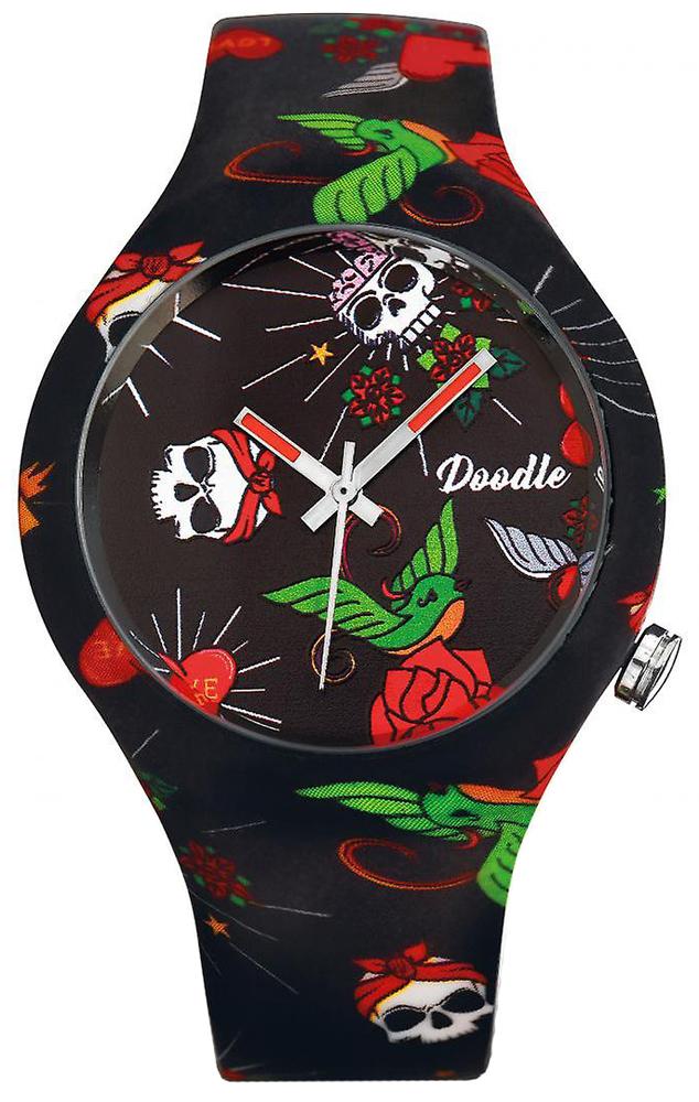 Doodle DOTA005 - zegarek damski