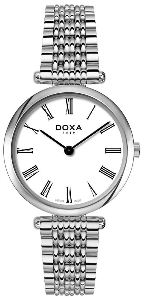 Doxa 111.13.014.10 - zegarek damski