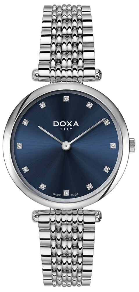 Doxa 111.13.208.10 - zegarek damski