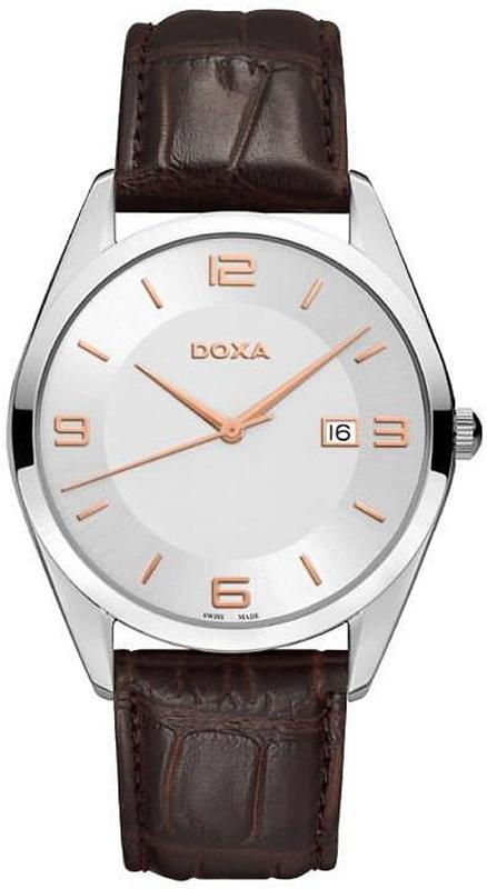 Doxa 121.10.023R02 - zegarek męski