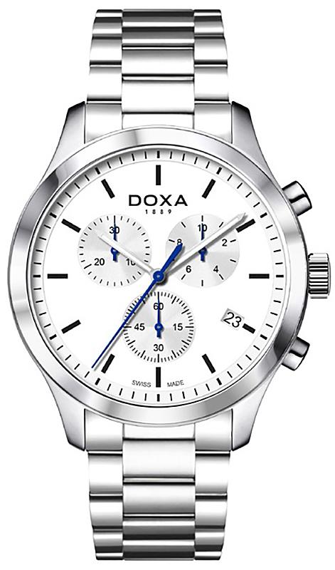 Doxa 165.10.015.10 - zegarek męski