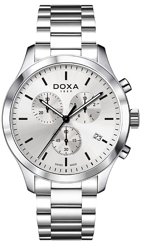 Doxa 165.10.021.10 - zegarek męski