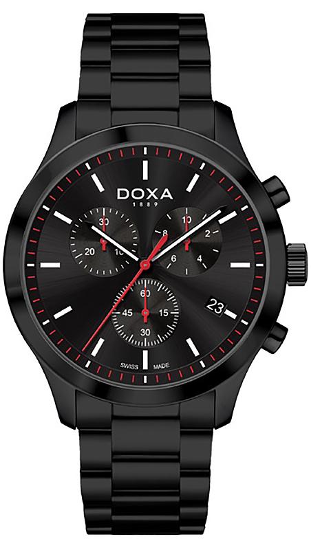 Doxa 165.70.071.15 - zegarek męski