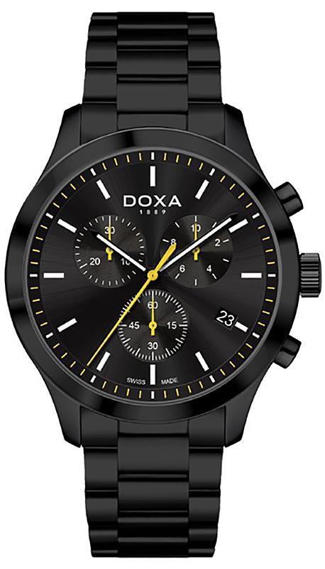 Doxa 165.70.081.15 - zegarek męski