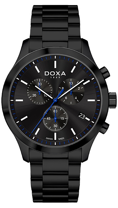 Doxa 165.70.191.15 - zegarek męski