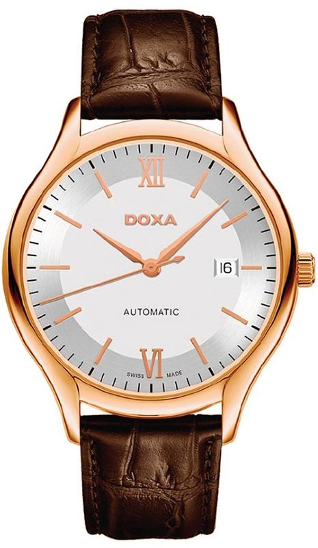 Doxa 216.90.012.02 - zegarek męski