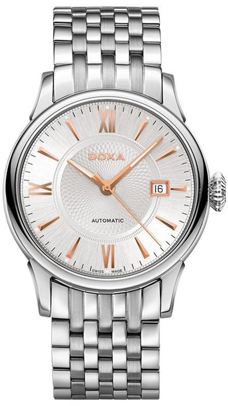 Doxa 624.10.022R210 - zegarek męski