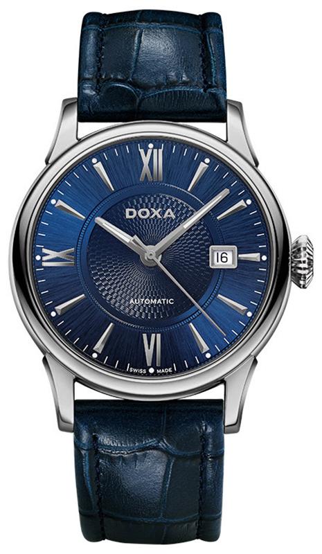 Doxa 624.10.202.2.03 - zegarek męski