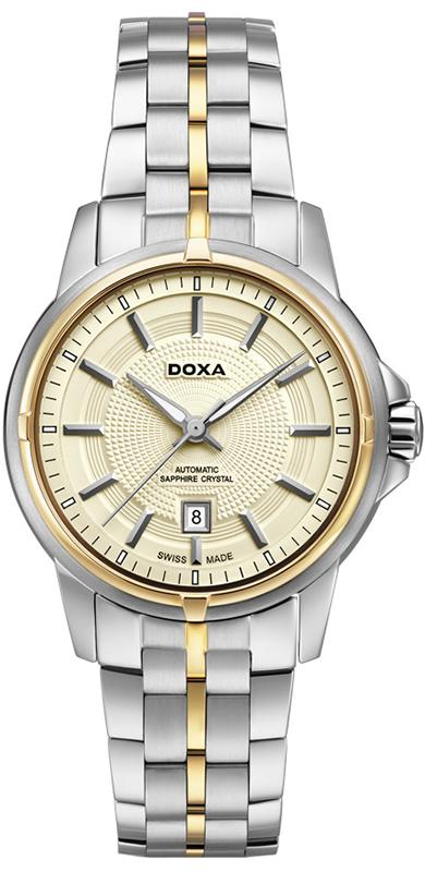 Doxa D153TCM - zegarek damski