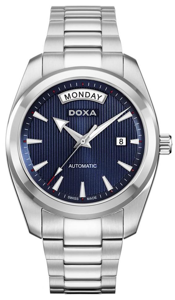 Doxa D205SBU - zegarek męski