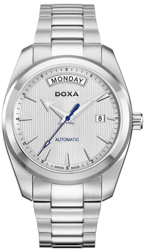 Doxa D205SWH - zegarek męski