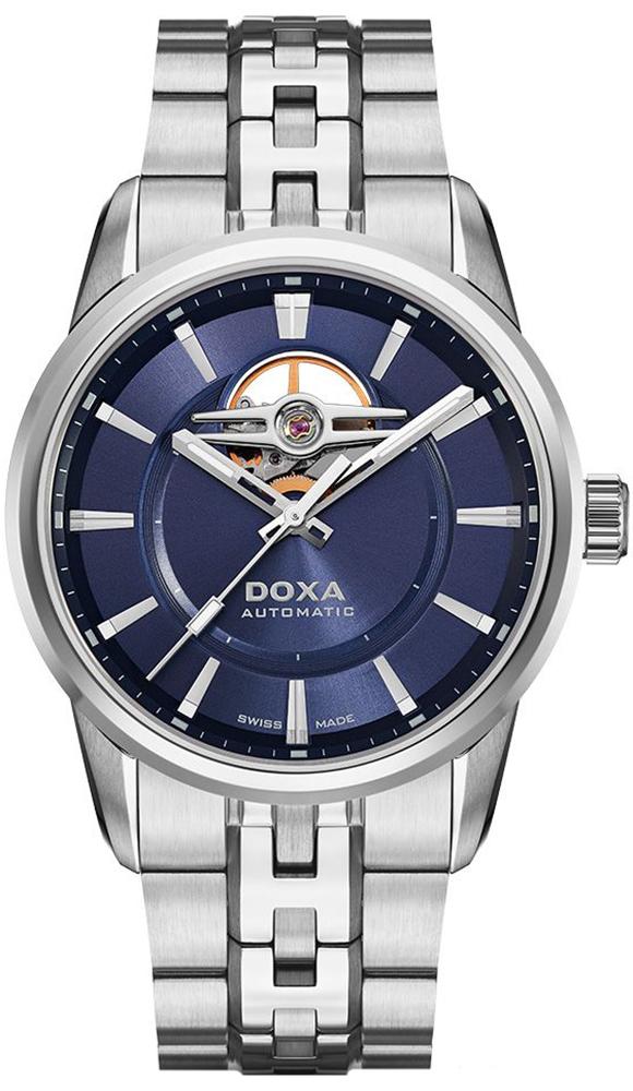 Doxa D211SBU - zegarek męski