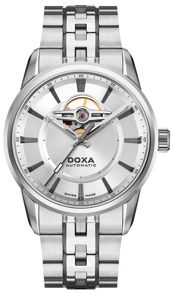 Doxa D211SSV - zegarek męski
