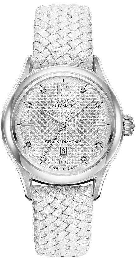 Doxa D217SWH - zegarek damski