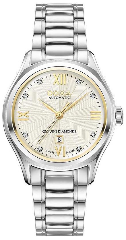 Doxa D219SCM - zegarek damski