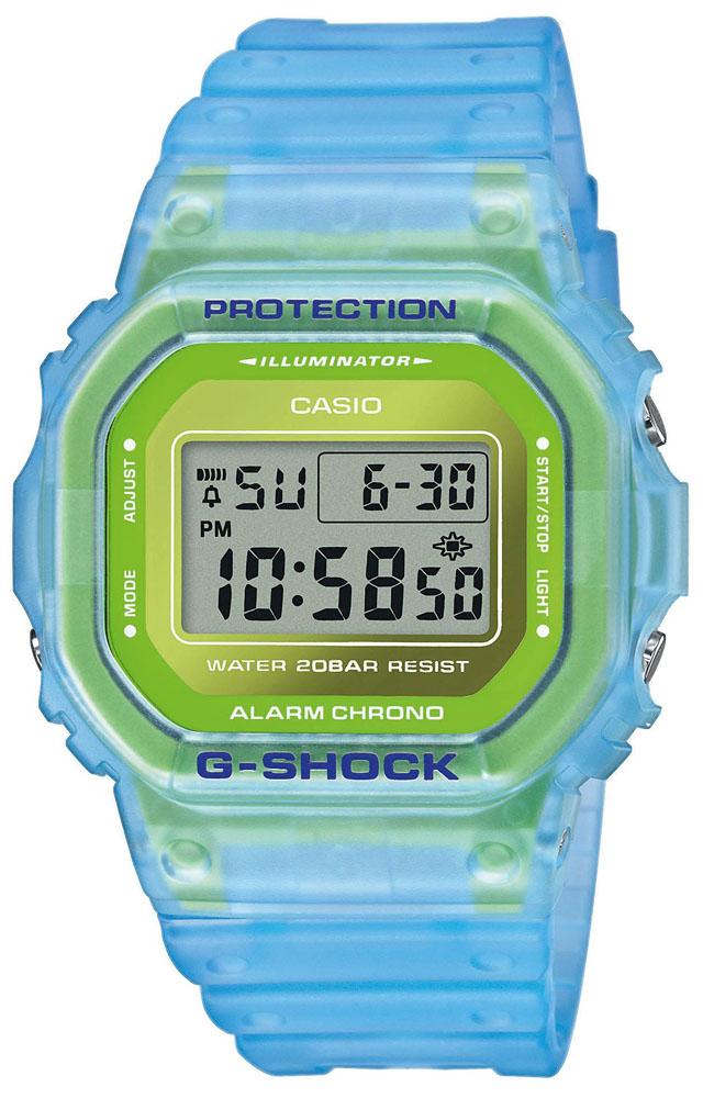 G-SHOCK DW-5600LS-2ER - zegarek męski