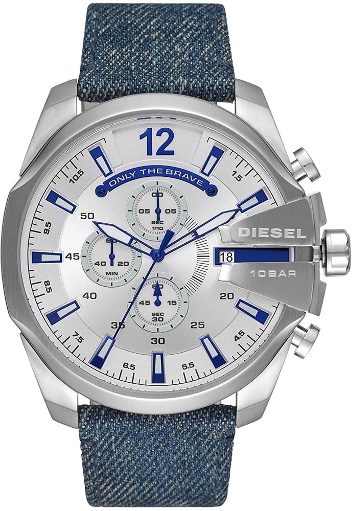 Diesel DZ4511 - zegarek męski
