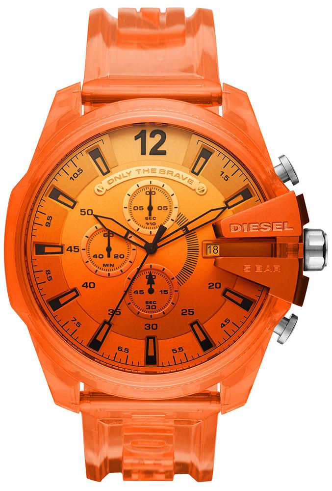 Diesel DZ4533 - zegarek męski