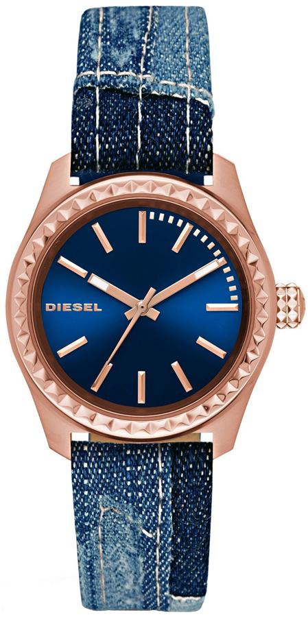 Diesel DZ5510 - zegarek damski