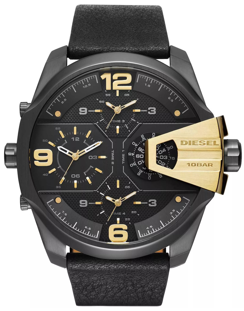 Diesel DZ7377 - zegarek męski