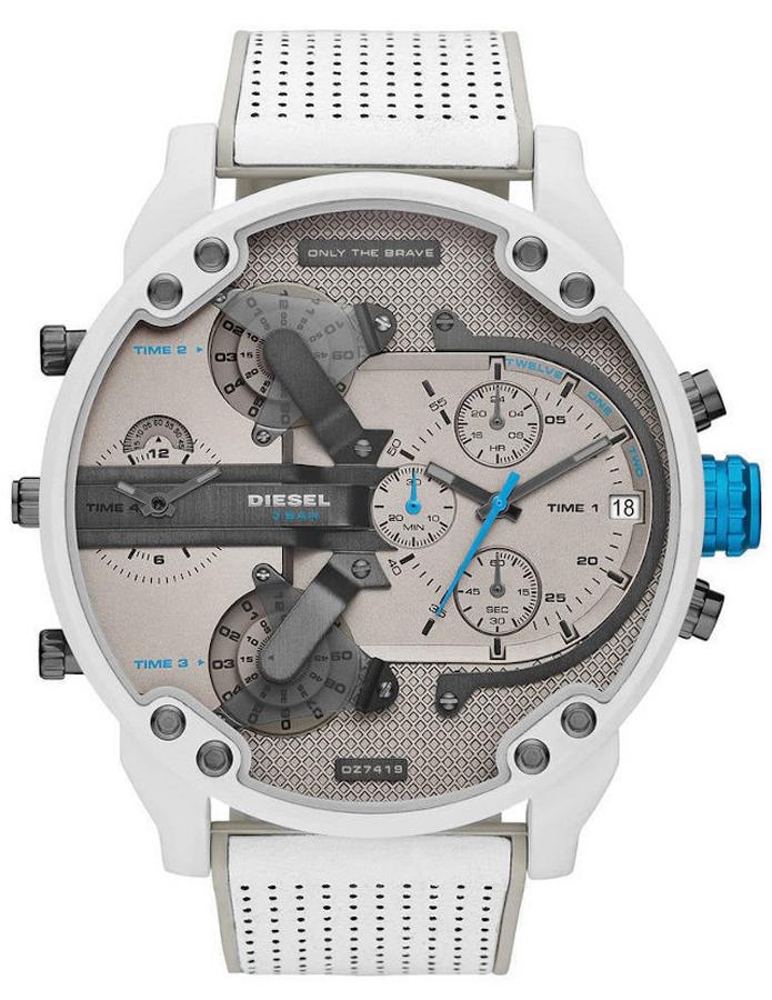Diesel DZ7419 - zegarek męski