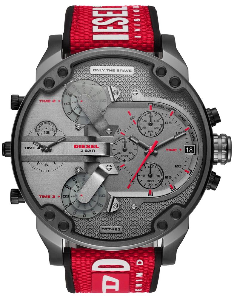 Diesel DZ7423 - zegarek męski