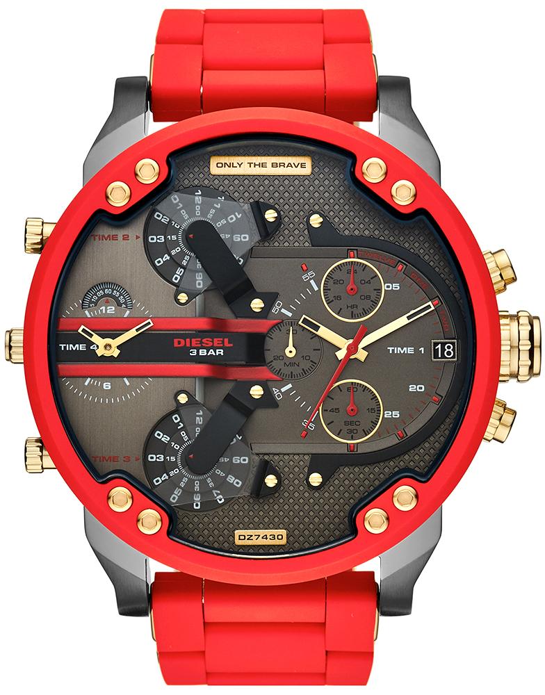 Diesel DZ7430 - zegarek męski