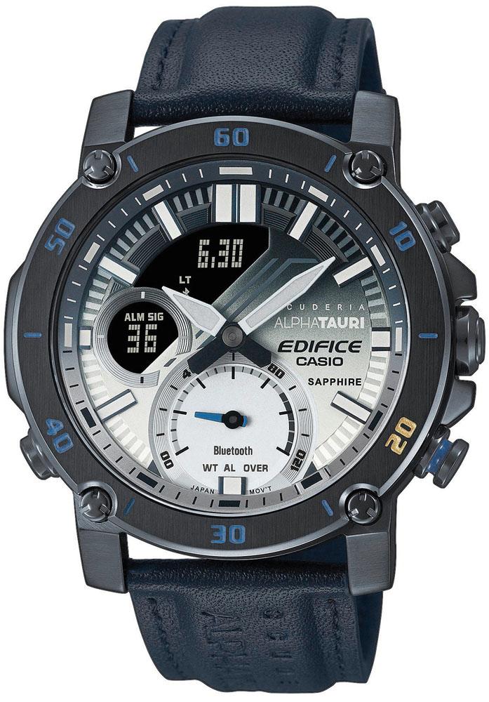 EDIFICE ECB-20AT-2AER - zegarek męski