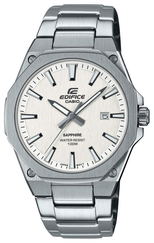 Casio EDIFICE EFR-S108D-7AVUEF - zegarek męski