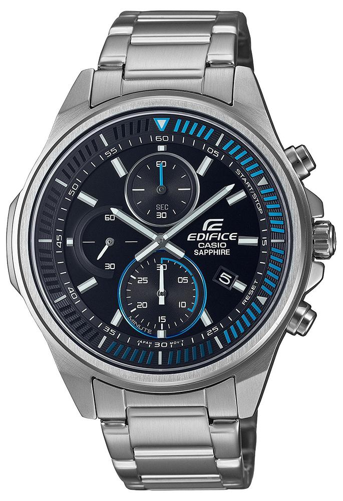 Edifice EFR-S572D-1AVUEF - zegarek męski
