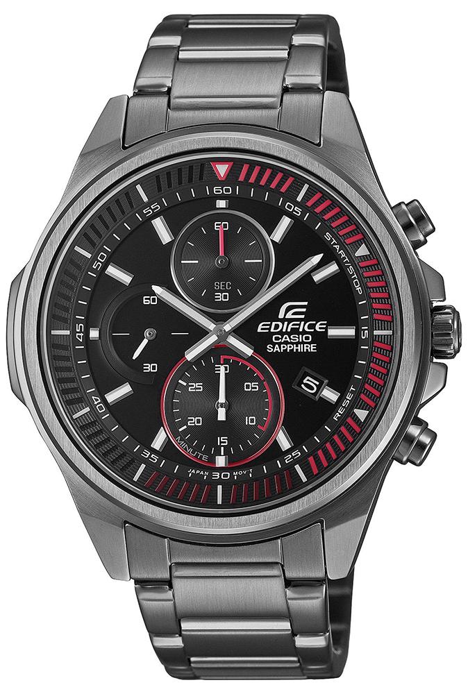 Casio EDIFICE EFR-S572DC-1AVUEF - zegarek męski