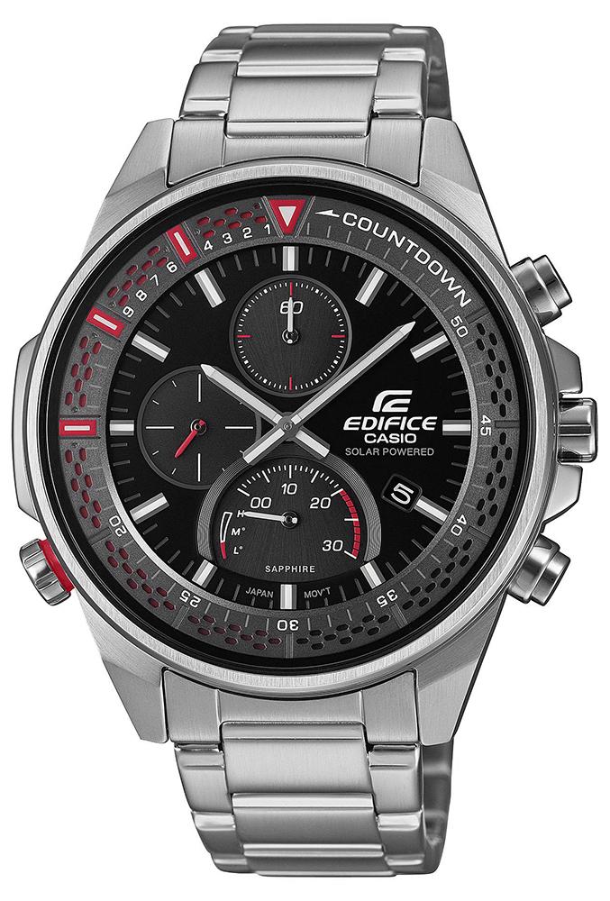 EDIFICE EFS-S590D-1AVUEF - zegarek