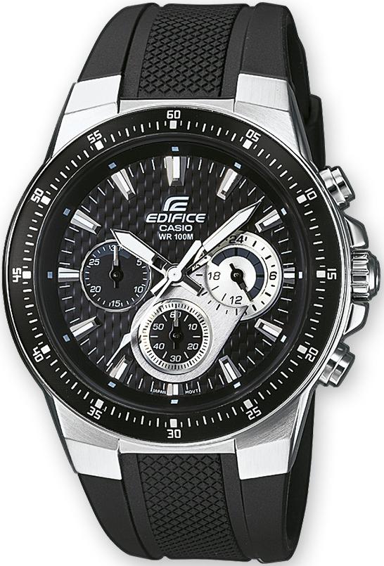 EDIFICE EF-552-1AVEF - zegarek męski