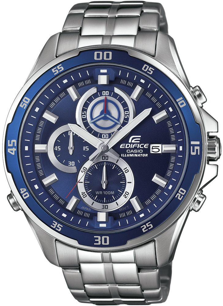 EDIFICE EFR-547D-2AVUEF - zegarek męski