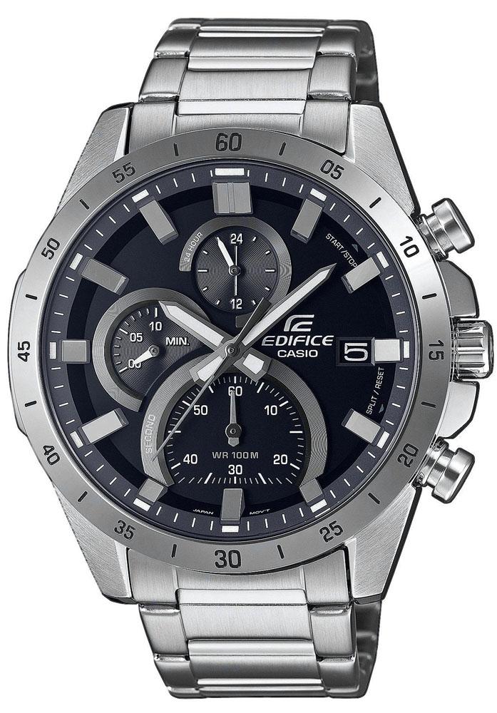 Edifice EFR-571D-1AVUEF - zegarek męski