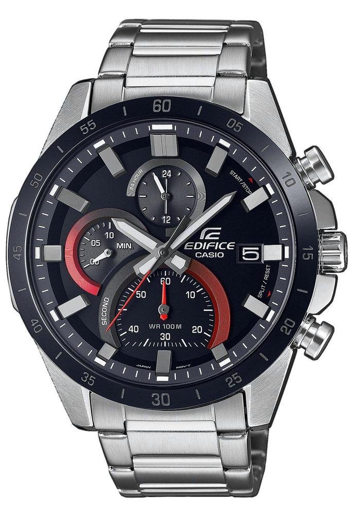 Edifice EFR-571DB-1A1VUEF - zegarek męski