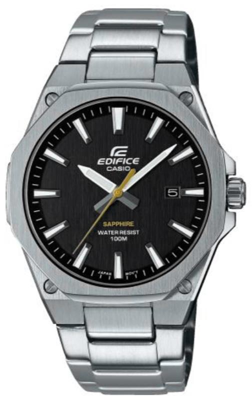 Edifice EFR-S108D-1AVUEF - zegarek męski