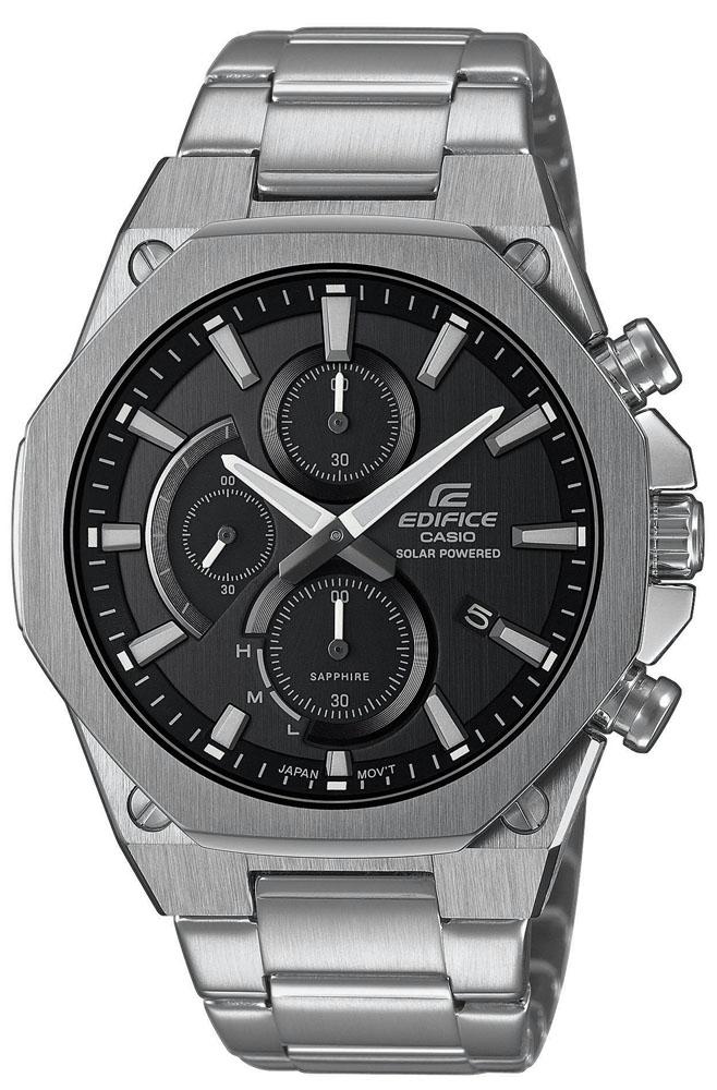 EDIFICE EFS-S570D-1AUEF - zegarek męski