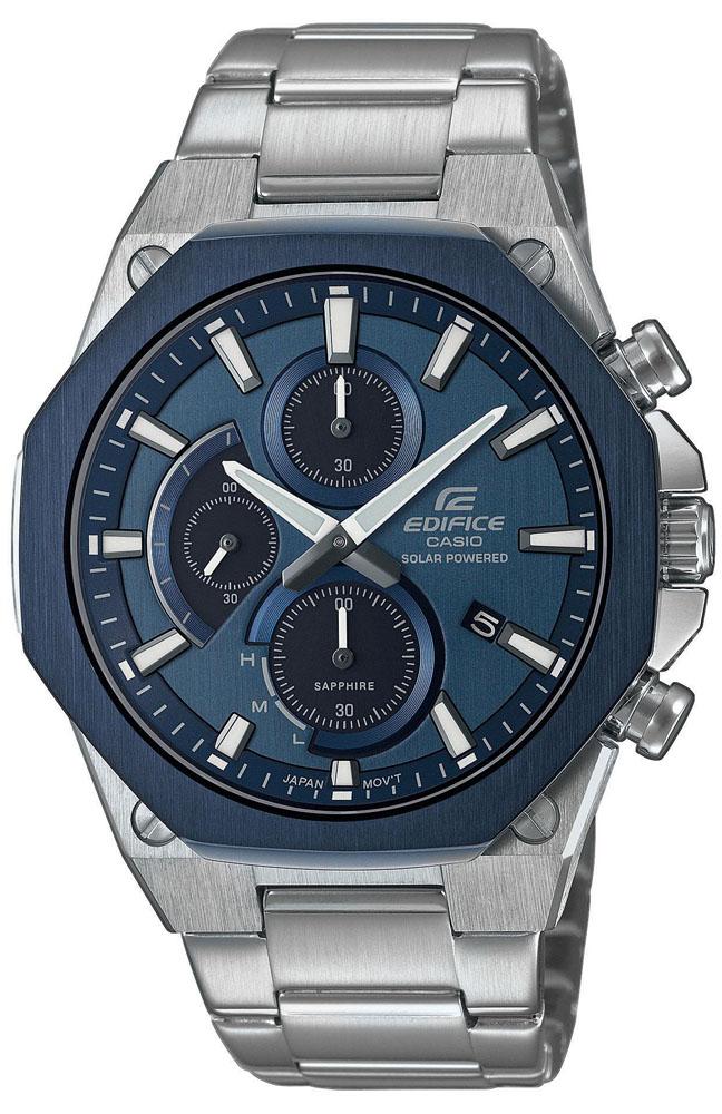 EDIFICE EFS-S570DB-2AUEF - zegarek męski