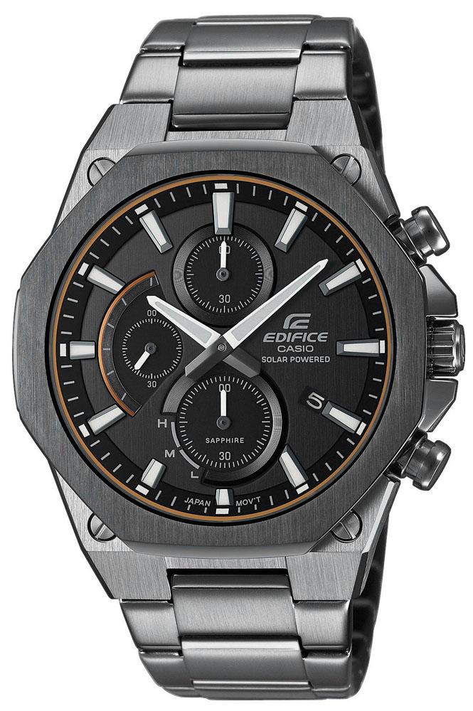 EDIFICE EFS-S570DC-1AUEF - zegarek męski