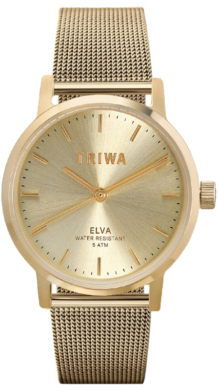 Triwa ELST106-EM021313 - zegarek damski