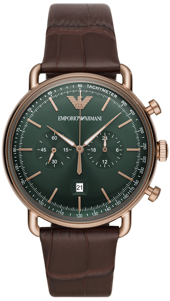 Emporio Armani AR11334 - zegarek męski