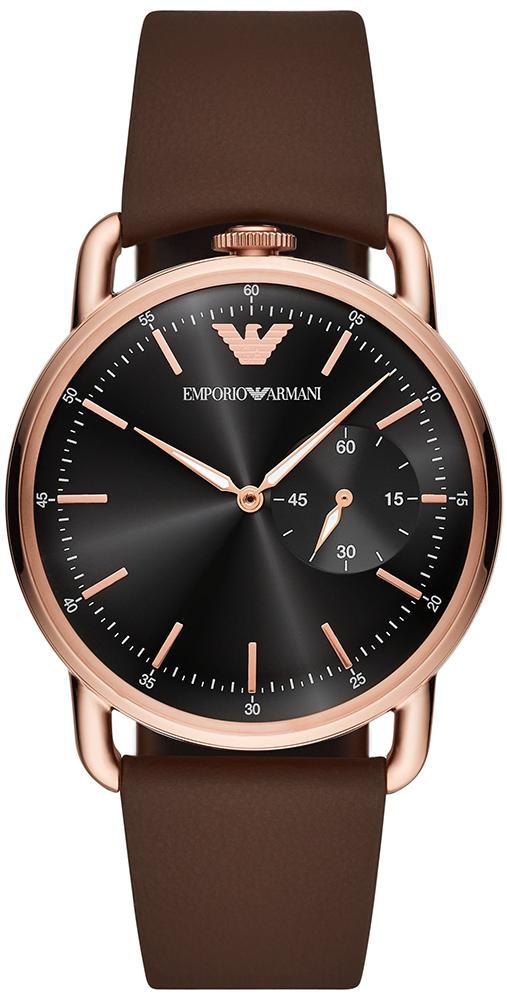 Emporio Armani AR11337 - zegarek męski