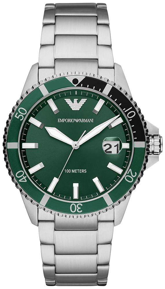 Emporio Armani AR11338 - zegarek męski