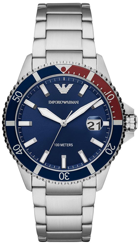 Emporio Armani AR11339 - zegarek męski