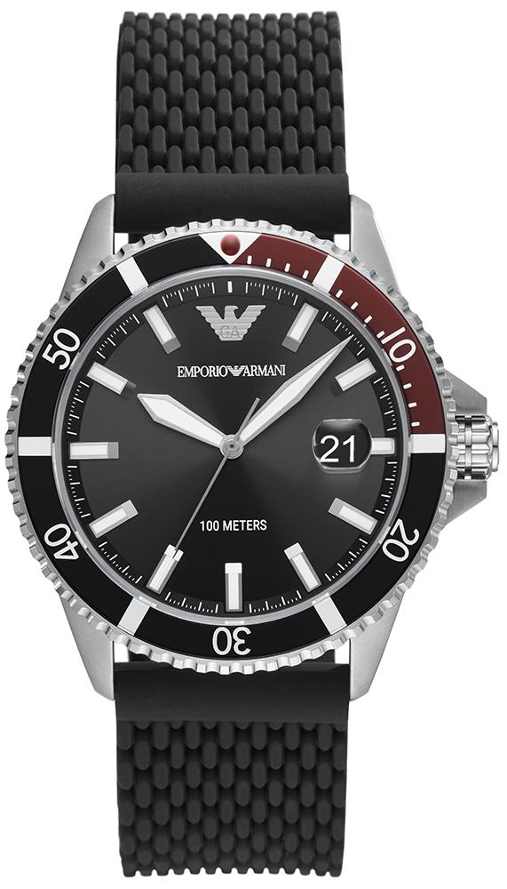 Emporio Armani AR11341 - zegarek męski