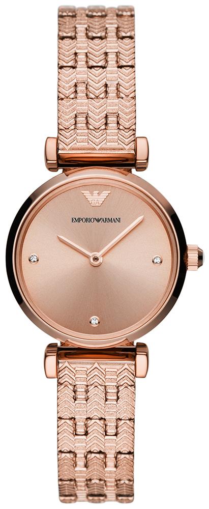 Emporio Armani AR11342 - zegarek damski