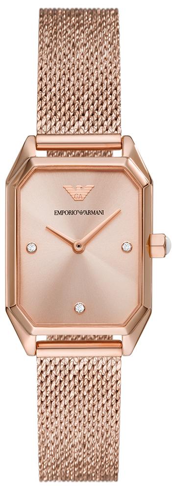 Emporio Armani AR11347 - zegarek damski