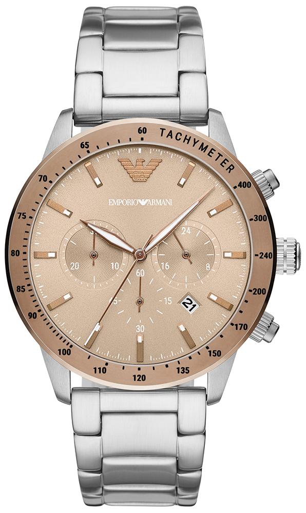Emporio Armani AR11352 - zegarek męski