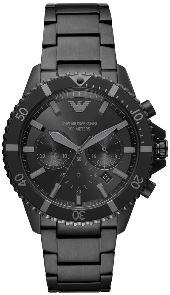 Emporio Armani AR11363 - zegarek męski